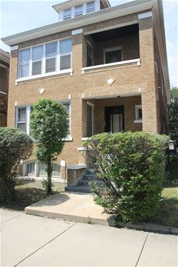 6938 S Campbell, Chicago, IL 60629 Lithuanian Plaza