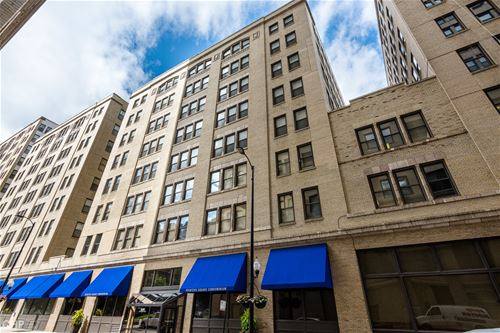 640 S Federal Unit 402, Chicago, IL 60605 South Loop