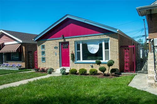 9540 S Emerald, Chicago, IL 60628 Longwood Manor