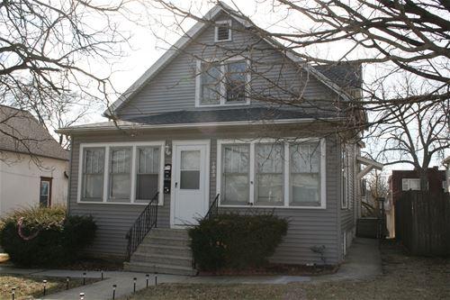 1025 Wilcox, Joliet, IL 60435