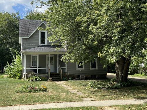 632 E Roosevelt, Dekalb, IL 60115