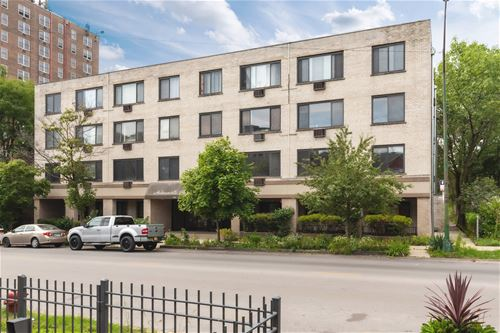 6060 N Ridge Unit 3D, Chicago, IL 60660 Edgewater