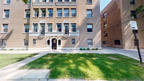 2618 W Rosemont Unit 1, Chicago, IL 60659 West Ridge