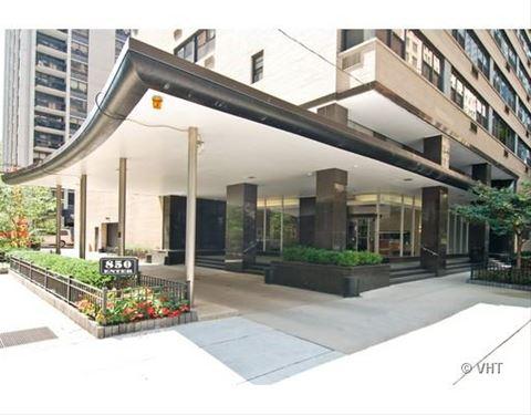 850 N Dewitt Unit 4G, Chicago, IL 60611 Streeterville