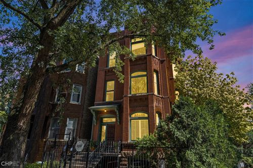 1945 W Evergreen Unit GF, Chicago, IL 60622 Wicker Park