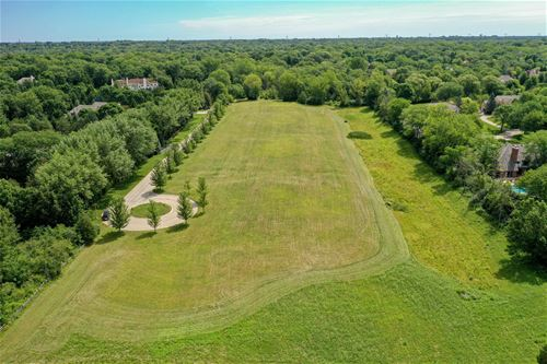 Lot 7 Whitehall, Lake Forest, IL 60045