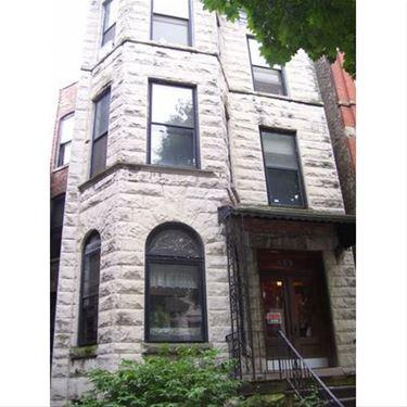 909 W Newport Unit 1, Chicago, IL 60657 Lakeview