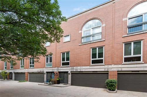 2673 N Greenview Unit G, Chicago, IL 60614 Lincoln Park