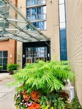 420 E Waterside Unit 907, Chicago, IL 60601 New Eastside