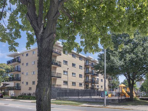 148 Circle Unit 1E, Forest Park, IL 60130