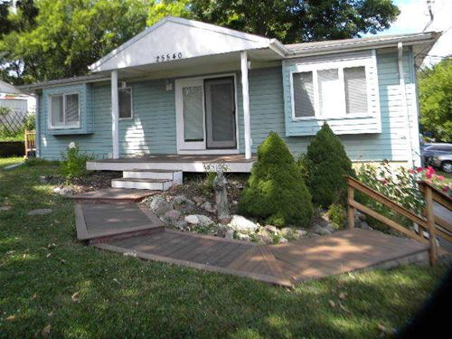 25540 W Lake Shore, Ingleside, IL 60041
