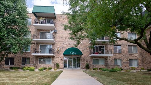3838 W 111th Unit 310, Chicago, IL 60655 Mount Greenwood