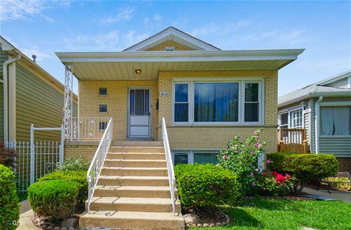 6116 S Kolin, Chicago, IL 60629 West Lawn