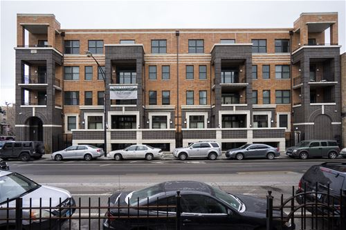 2944 N Halsted Unit 202, Chicago, IL 60657 Lakeview