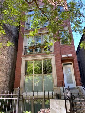 1050 N Marshfield Unit 2, Chicago, IL 60622 East Village