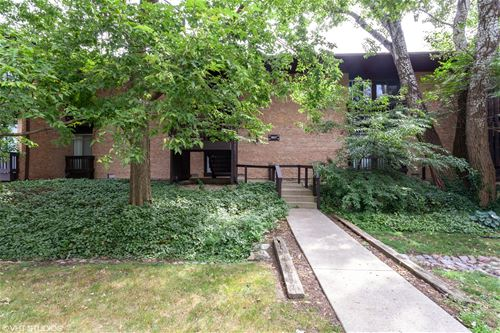 1607 Maple Unit 2C, Lisle, IL 60532