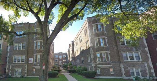 934 Judson Unit W1, Evanston, IL 60202