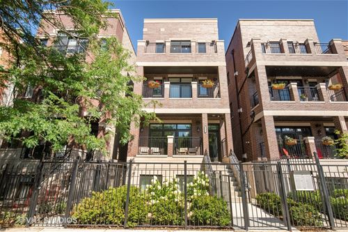 2731 N Southport Unit 3, Chicago, IL 60614 Lincoln Park