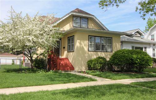 1037 N Humphrey, Oak Park, IL 60302