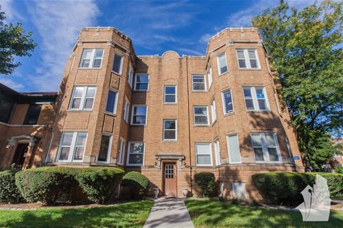 4944 N Rockwell Unit 3, Chicago, IL 60625 Ravenswood