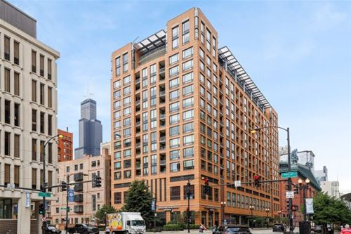 520 S State Unit 705, Chicago, IL 60605 South Loop