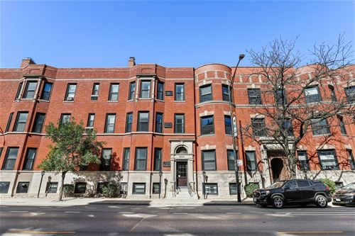 2904 N Halsted Unit 2, Chicago, IL 60657 Lakeview