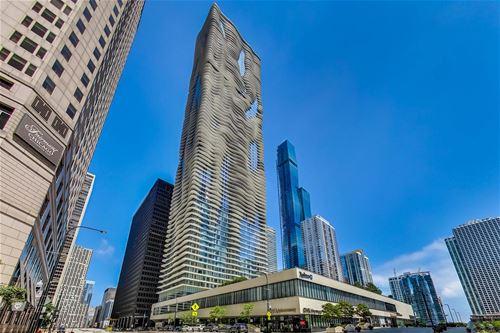 225 N Columbus Unit 5511, Chicago, IL 60601 New Eastside