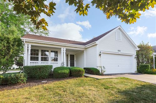 21351 W Basswood, Plainfield, IL 60544