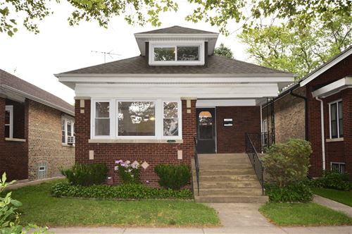 6241 N Campbell, Chicago, IL 60659 West Ridge