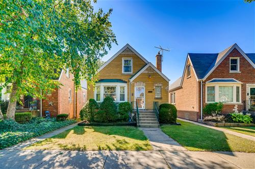 5040 N Melvina, Chicago, IL 60630