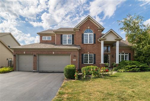 5739 Rosinweed, Naperville, IL 60564