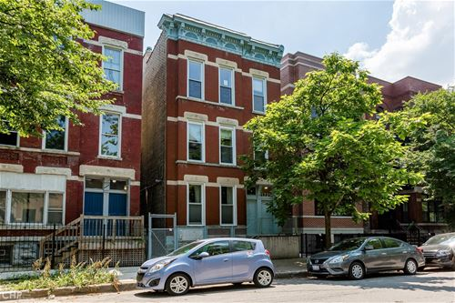 1729 W Erie Unit 2N, Chicago, IL 60622 East Village