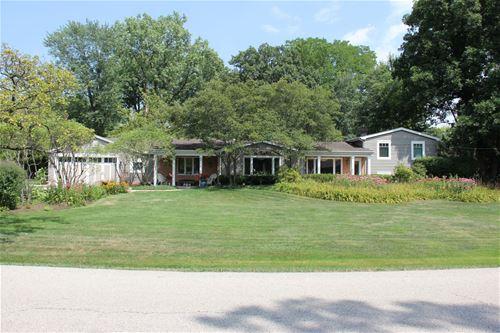 27115 N Longwood, Lake Forest, IL 60045