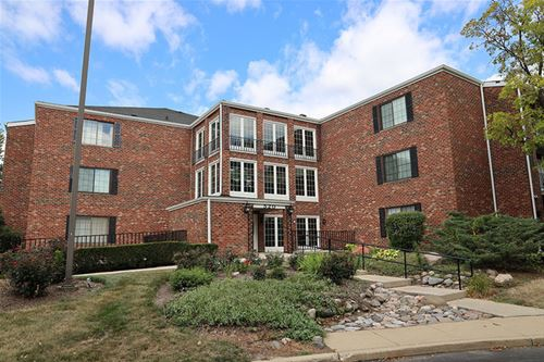 520 Biesterfield Unit 108F, Elk Grove Village, IL 60007