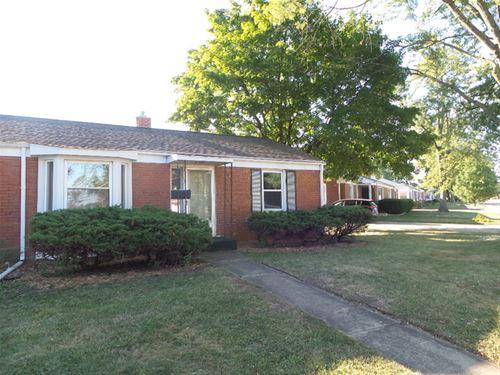 1630 N Prairie, Crest Hill, IL 60403
