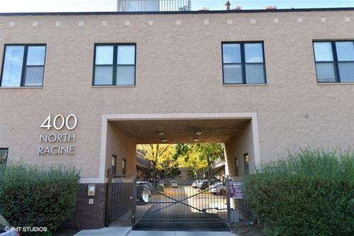 400 N Racine Unit 201, Chicago, IL 60642 West Loop