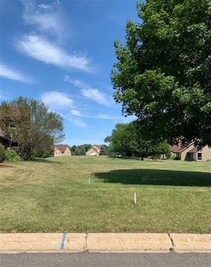 Lot 70 Prairie Ridge, Crystal Lake, IL 60014