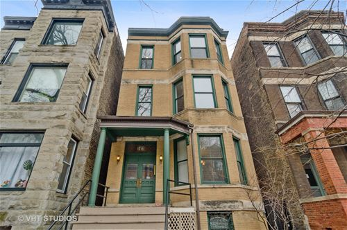 2111 N Kenmore Unit 1, Chicago, IL 60614 Lincoln Park