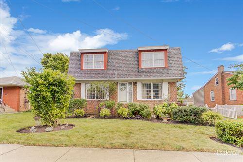5519 W 87th, Oak Lawn, IL 60453