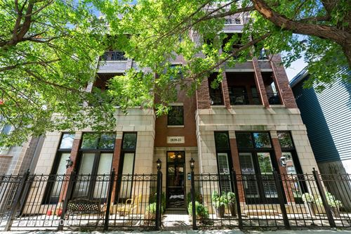 2820 N Sheffield Unit 2S, Chicago, IL 60657 Lakeview