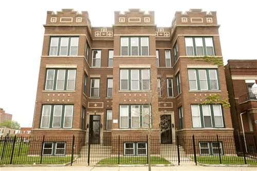 6111 S St Lawrence, Chicago, IL 60637 West Woodlawn