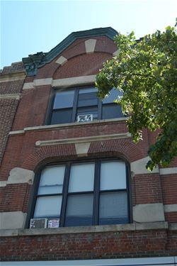 2643 W Division Unit 3M, Chicago, IL 60622 Humboldt Park
