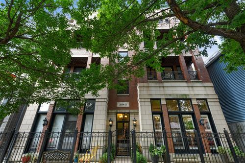 2820 N Sheffield Unit 3S, Chicago, IL 60657 Lakeview