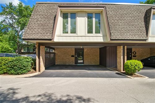 1825 Tanglewood Unit A, Glenview, IL 60025