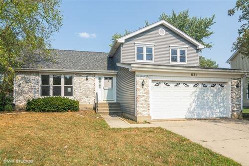 1131 Lockwood, Buffalo Grove, IL 60089