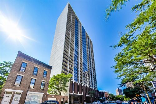 1636 N Wells Unit 601, Chicago, IL 60614 Lincoln Park