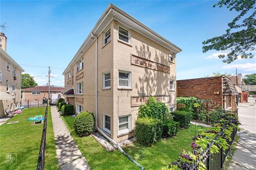 7722 W Belmont Unit 2S, Chicago, IL 60634 Belmont Heights