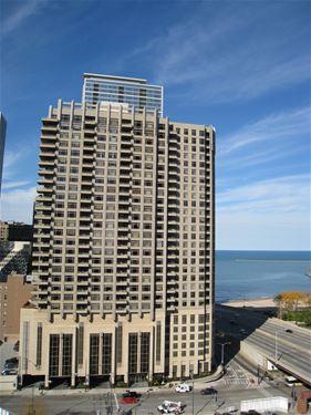 530 N Lake Shore Unit 1206, Chicago, IL 60611 Streeterville
