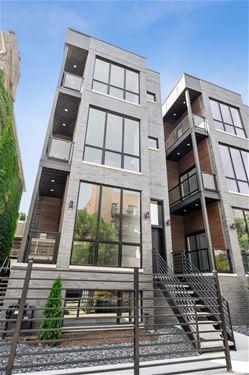 1539 W Pearson Unit 1, Chicago, IL 60642 Noble Square