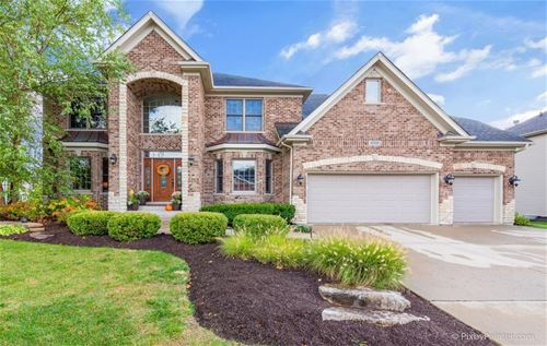 26106 Whispering Woods, Plainfield, IL 60585